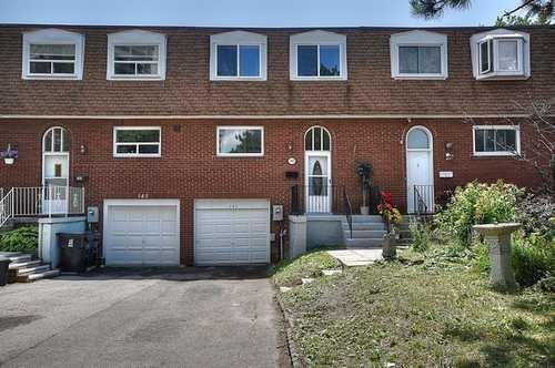 143 Corinthian  Blvd N,  E3254324, Toronto,  for sale, , Cindy Chan, Living Realty Inc., Brokerage *
